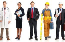 ТОП востребованных профессий в США
