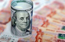 В ближайшие недели курс доллара вернется к апрельским значениям