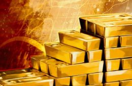 Экономист объяснил рекордно высокие цены на золото
