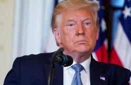 Экс-госсекретарь США заявил о неспособности Трампа противостоять России