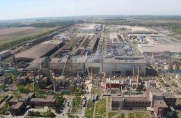 Оценены потери от забастовки на Белорусском металлургическом заводе