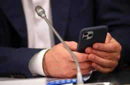 Эксперт посоветовал сразу удалять SMS с конфиденциальными данными