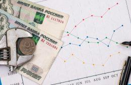 Названа ситуация, при которой рубль возобновит свое укрепление