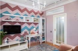 Как покрасить квартиру?