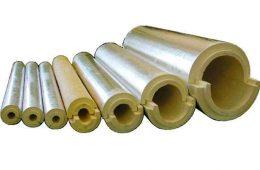 Утеплитель для дымоходных труб: купить по выгодной цене