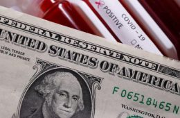 Hill: дефицит бюджета США превысил $3 трлн