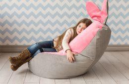 Удобно и комфортно: лучший подарок ребенку