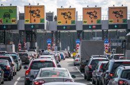 В Германии предложили брать с автомобилистов сбор за вождение в городе, Россия к этому пока не готова