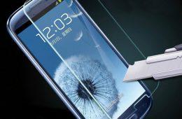 Защитные стёкла Samsung