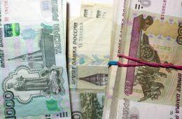 Эксперты оценили падение благосостояния россиян от коронавирусного кризиса