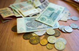 Правительство вернулось к вопросу возврата советских вкладов