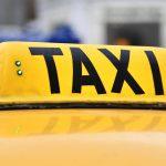 В России предложили создать такси для туристов