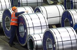 Поставка на понижение: целевой объем промышленного экспорта сократят