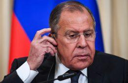 Лавров обсудил с главой МИД Иордании урегулирование в Нагорном Карабахе