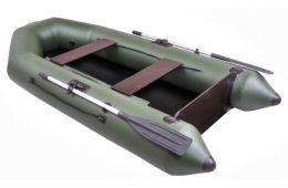 Почему многие рыбаки выбирают лодки ПВХ под мотор пол книжка?
