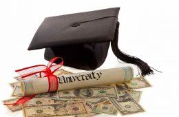 Налоговый кредит на образование