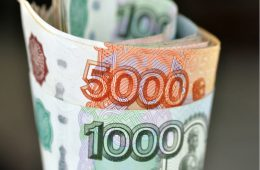 Российскую валюту поддержали только экспортеры