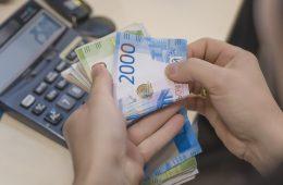 Средний размер ипотеки в России в октябре обновил рекорд