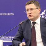 Новак объяснил условия глобального перехода на зеленую энергетику