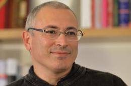 Ходорковский во всем сознался в письме к Путину