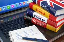Виды и особенности письменного перевода