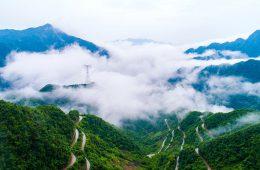 В поисках приключений на вершинах провинции Аньхой