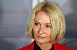 Абрамченко: В России появятся «зеленые» продукты питания