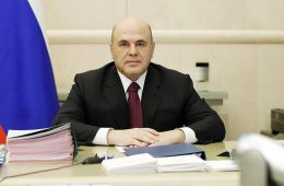 Михаил Ершов: «О мерах поддержки в условиях роста цен на продовольствие»