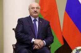 Белоруссия погасила $200 млн долга за газ перед Россией
