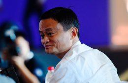 Основатель Alibaba за день лишился 3,5 миллиарда долларов