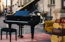Важные моменты для благополучной перевозка пианино