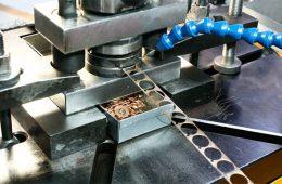 Что нужно знать о штамповке металла