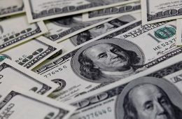 Отток капитала из России вырос за год в два раза