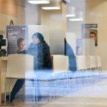 На «ВТБ Арену» можно будет пройти по биометрии