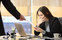 Начальники будут платить компенсации за несправедливое увольнение сотрудников