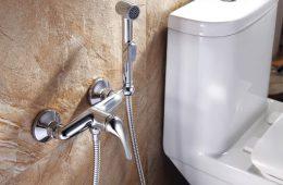 Выбираем гигиенический душ