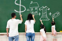 Семейные финансы: что нужно знать