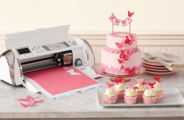 Использование пищевой краски для принтера