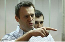 Навальный должен отправиться в колонию общего режима