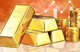 СМИ рассказали, где Россия хранит государственные запасы золота