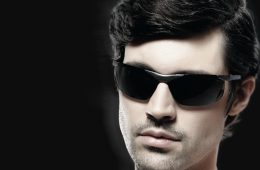 Мужские очки Polaroid