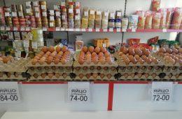 Ретейлеры готовы повысить цены на мясо птицы и яйца