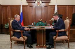 В России появится постоянный механизм регулирования экспорта зерна
