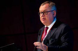 Глава ВТБ предупредил об уходе инвесторов в биткоины при сужении выбора на российском рынке ценных бумаг