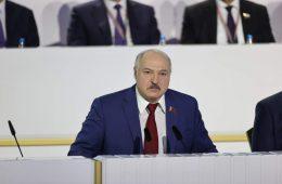 Лукашенко призвал белорусский бизнес работать на государство, пообещав жесткий контроль