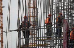 Бизнес сообщил о дефиците строителей в России