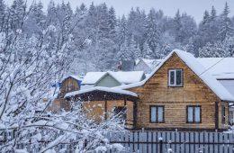 Власти оценили сроки выдачи льготной ипотеки на частные дома в России