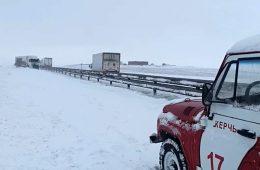 Возобновилось движение по Крымскому мосту