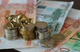 Ряд факторов прервут наметившееся укрепление рубля