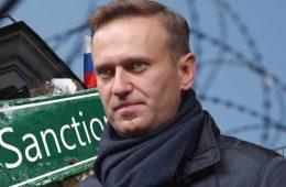 Bloomberg: санкции ЕС по Навальному не затронут российских бизнесменов